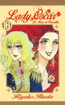 Birrafraitrulli.it Lady Oscar. Le rose di Versailles. Vol. 10 Image
