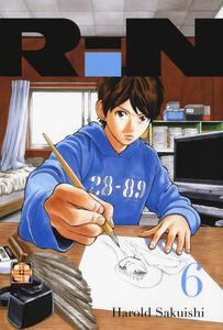 Rin. Vol. 6