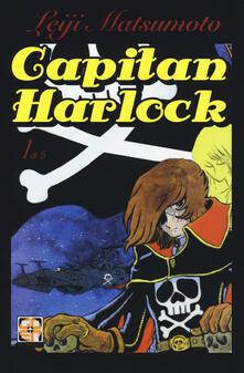 Milanospringparade.it Capitan Harlock deluxe. Vol. 1 Image