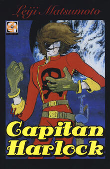 Listadelpopolo.it Capitan Harlock deluxe. Vol. 4 Image