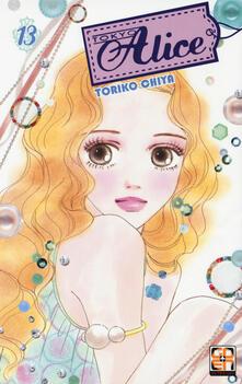 Steamcon.it Tokyo Alice. Vol. 13 Image