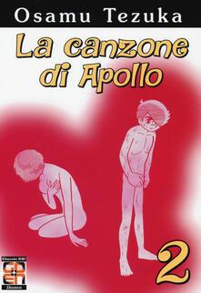 La canzone di Apollo. Vol. 2.pdf