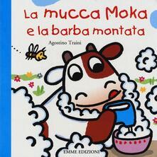 Filippodegasperi.it La mucca Moka e la barba montata Image