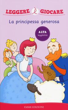 Ristorantezintonio.it La principessa generosa Image