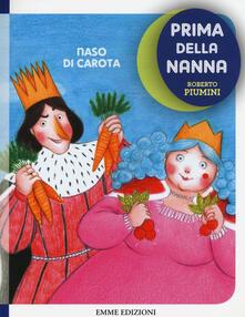 Daddyswing.es Naso di carota. Prima della nanna Image