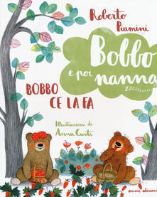 Daddyswing.es Bobbo ce la fa. Bobbo e poi nanna. Ediz. illustrata. Vol. 5 Image