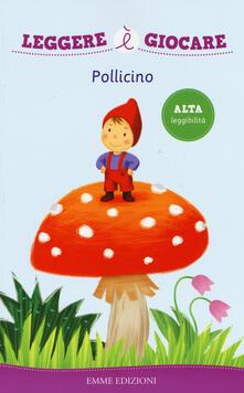 Voluntariadobaleares2014.es Pollicino. Ediz. illustrata Image