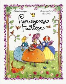 Winniearcher.com Principesse favolose Image