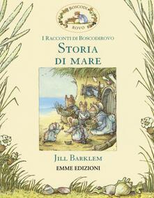 Nordestcaffeisola.it Storia di mare. I racconti di Boscodirovo Image