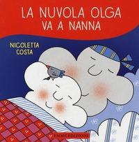 La nuvola Olga va a nanna. Ediz. illustrata - Costa Nicoletta - wuz.it