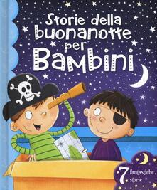 Antondemarirreguera.es Storie della buonanotte per bambini. Ediz. illustrata Image