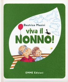 Viva il nonno! Ediz. illustrata.pdf