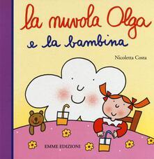 Voluntariadobaleares2014.es La nuvola Olga e la bambina Image