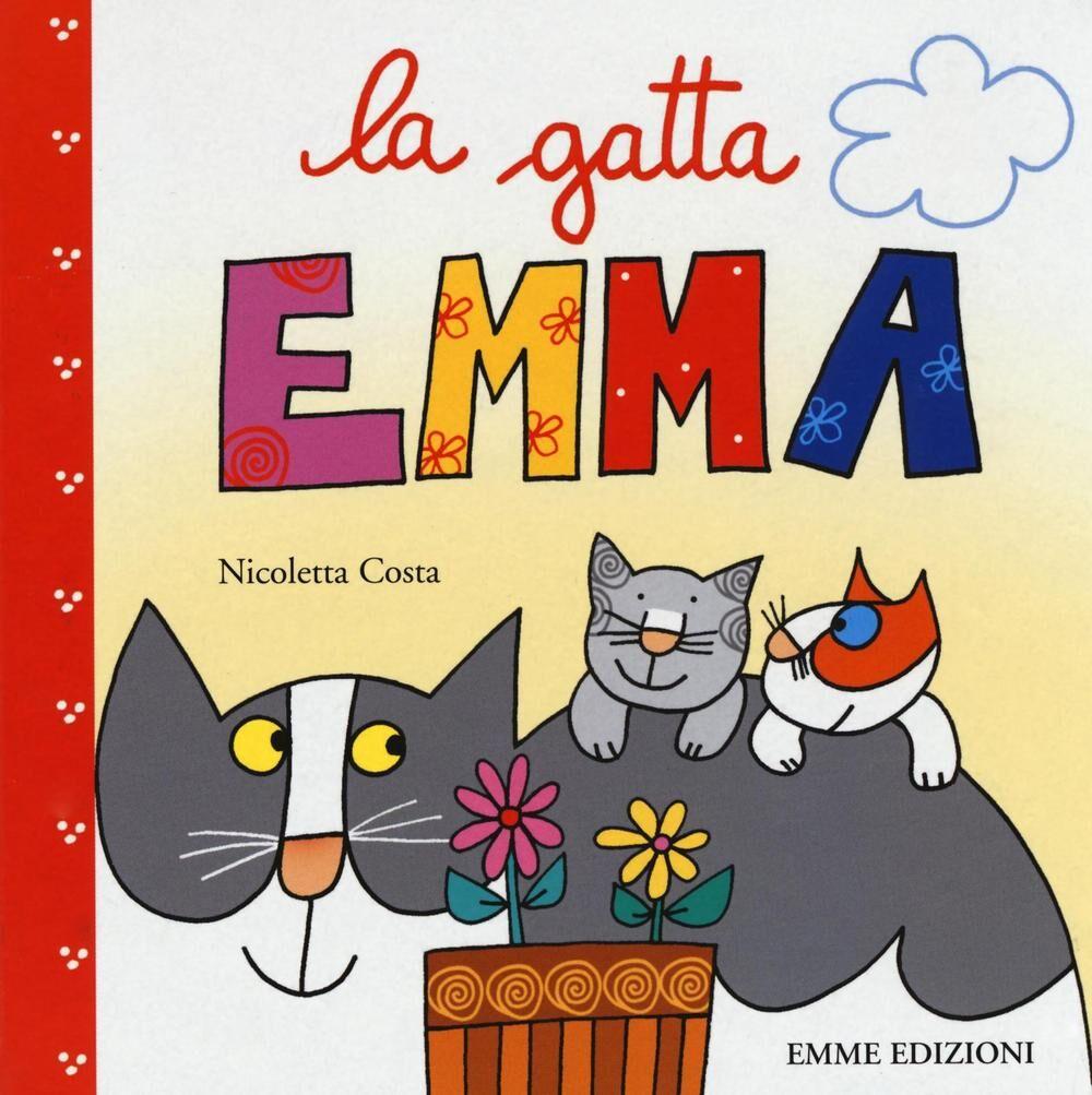 La gatta Emma