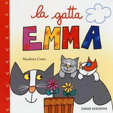 Listadelpopolo.it La gatta Emma Image