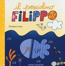 Grandtoureventi.it Il pesciolino Filippo Image