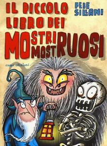 Daddyswing.es Il piccolo libro dei mostri mostruosi. Piccoli libri mostruosi Image