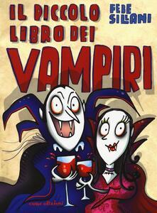 Birrafraitrulli.it Il piccolo libro dei vampiri. Piccoli libri mostruosi Image