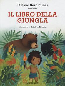 Voluntariadobaleares2014.es Il libro della giungla da Rudyard Kipling. Ediz. a colori Image