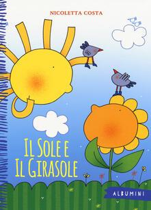 Criticalwinenotav.it Il sole e il girasole Image