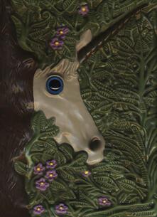 Antondemarirreguera.es Il libro segreto degli unicorni. Ediz. plastificata Image