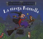 Copertina  La strega Rossella