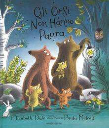 Gli orsi non hanno paura. Ediz. a colori.pdf