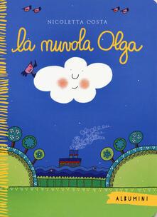 Nicocaradonna.it La nuvola Olga. Ediz. a colori Image
