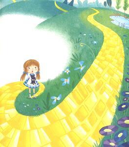 Il meraviglioso mago da Oz di L. Frank Baum. Ediz. a colori - Silvia Roncaglia - 3
