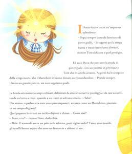 Il meraviglioso mago da Oz di L. Frank Baum. Ediz. a colori - Silvia Roncaglia - 4