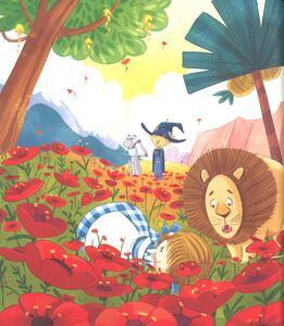 Il meraviglioso mago da Oz di L. Frank Baum. Ediz. a colori - Silvia Roncaglia - 5