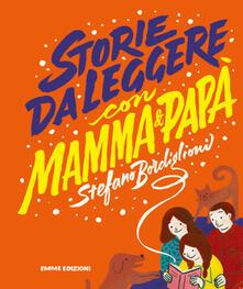 Writersfactory.it Storie da leggere con mamma e papà Image
