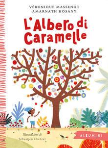 Antondemarirreguera.es L' albero di caramelle Image