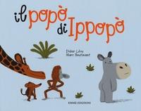 Il Il popò di Ippopò - Lévy Didier Boutavant Marc - wuz.it
