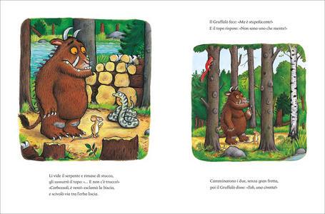 Il Gruffalò e i suoi amici. Ediz. a colori - Julia Donaldson,Axel Scheffler - 3