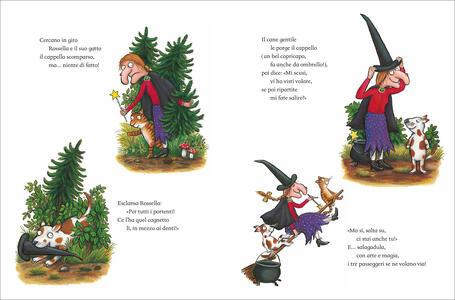 Il Gruffalò e i suoi amici. Ediz. a colori - Julia Donaldson,Axel Scheffler - 4