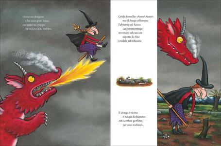 Il Gruffalò e i suoi amici. Ediz. a colori - Julia Donaldson,Axel Scheffler - 5