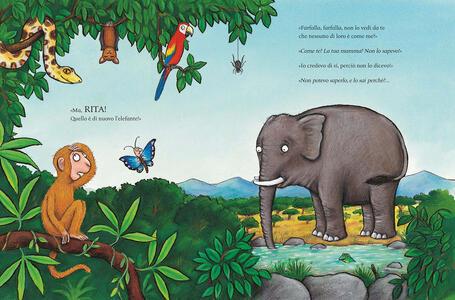 Il Gruffalò e i suoi amici. Ediz. a colori - Julia Donaldson,Axel Scheffler - 7