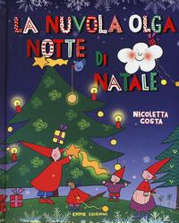 Notte di Natale. La nuvola Olga