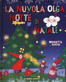 Ristorantezintonio.it Notte di Natale. La nuvola Olga Image