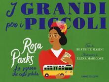 Rosa Parks. La signora che restò seduta. Ediz. a colori.pdf
