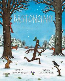 Ascotcamogli.it Bastoncino. Ediz. illustrata Image