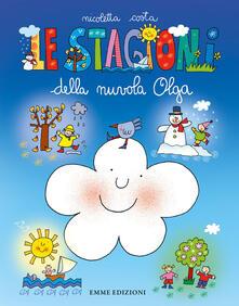 Le stagioni della nuvola Olga. Ediz. a colori.pdf
