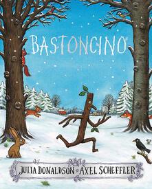 Tegliowinterrun.it Bastoncino. Ediz. a colori Image