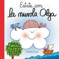 Estate con la nuvola Olga. Ediz. a colori