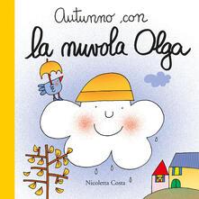 Osteriacasadimare.it Autunno con la nuvola Olga. Ediz. a colori Image