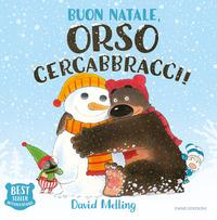 Buon Natale, Orso Cercabbracci! - Melling David - wuz.it