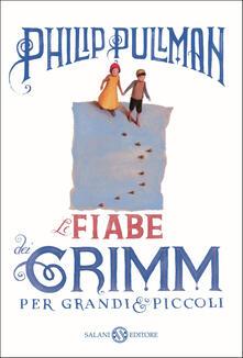 Letterarioprimopiano.it Le fiabe dei Grimm per grandi e piccoli Image