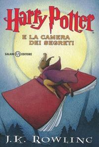 Harry Potter e la camera dei segreti. Vol. 2