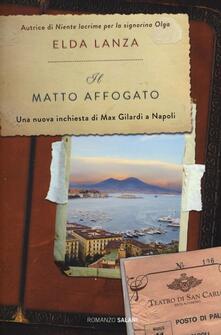 Radiospeed.it Il matto affogato Image